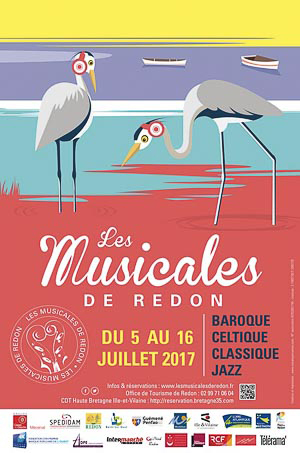 musicales Redon